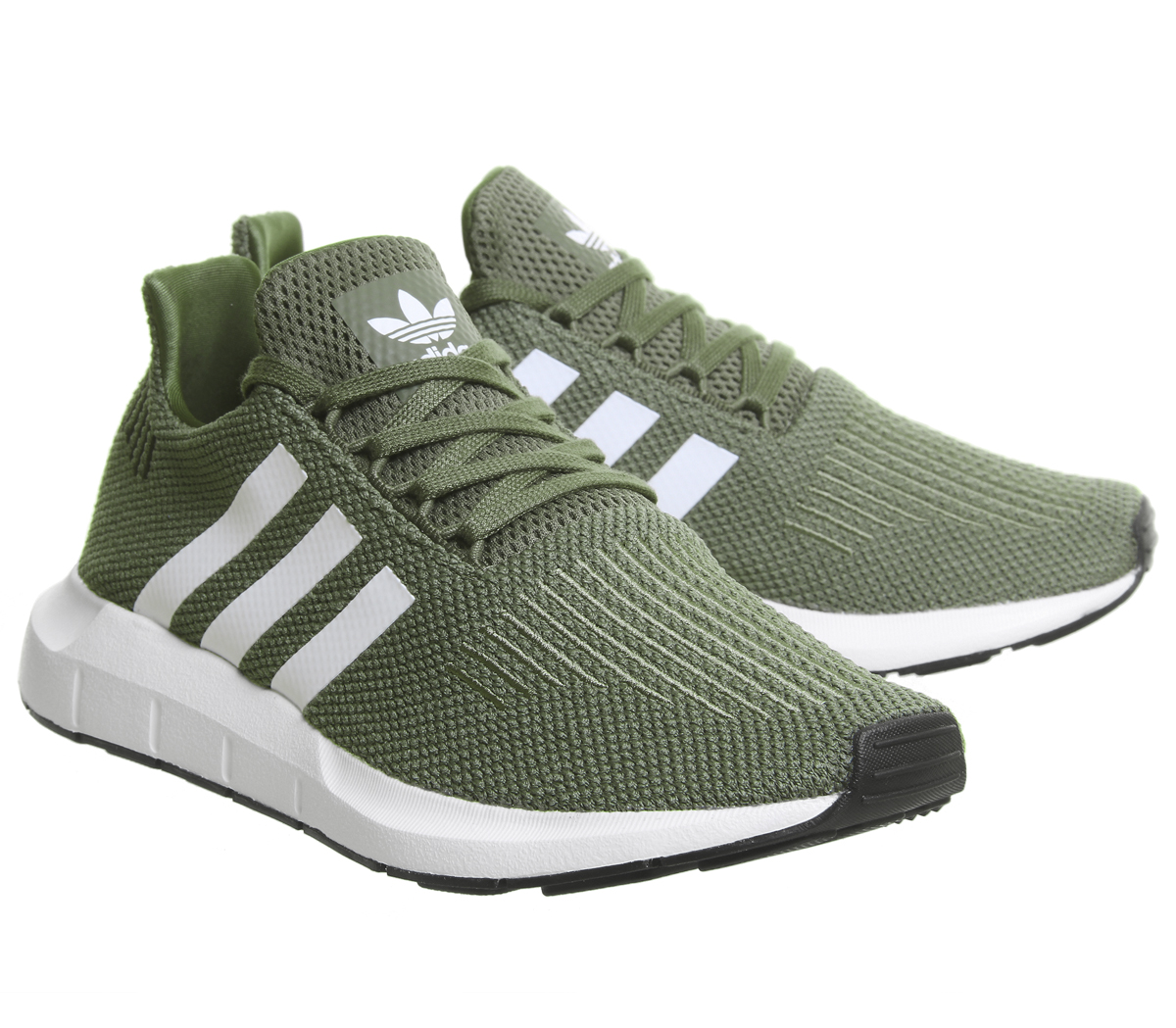 reputable site fce28 44e91 Da-Donna-Adidas-Swift-Run-Scarpe-Da-Ginnastica-