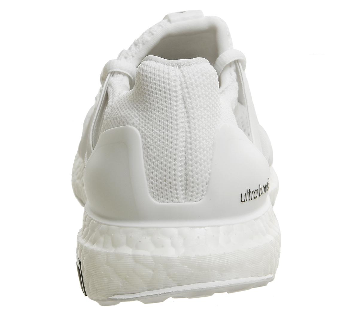 Da Donna Adidas Stella Ultra Ultra Stella Boost Scarpe Da Ginnastica Scarpe Da Ginnastica Bianco a4a6c8