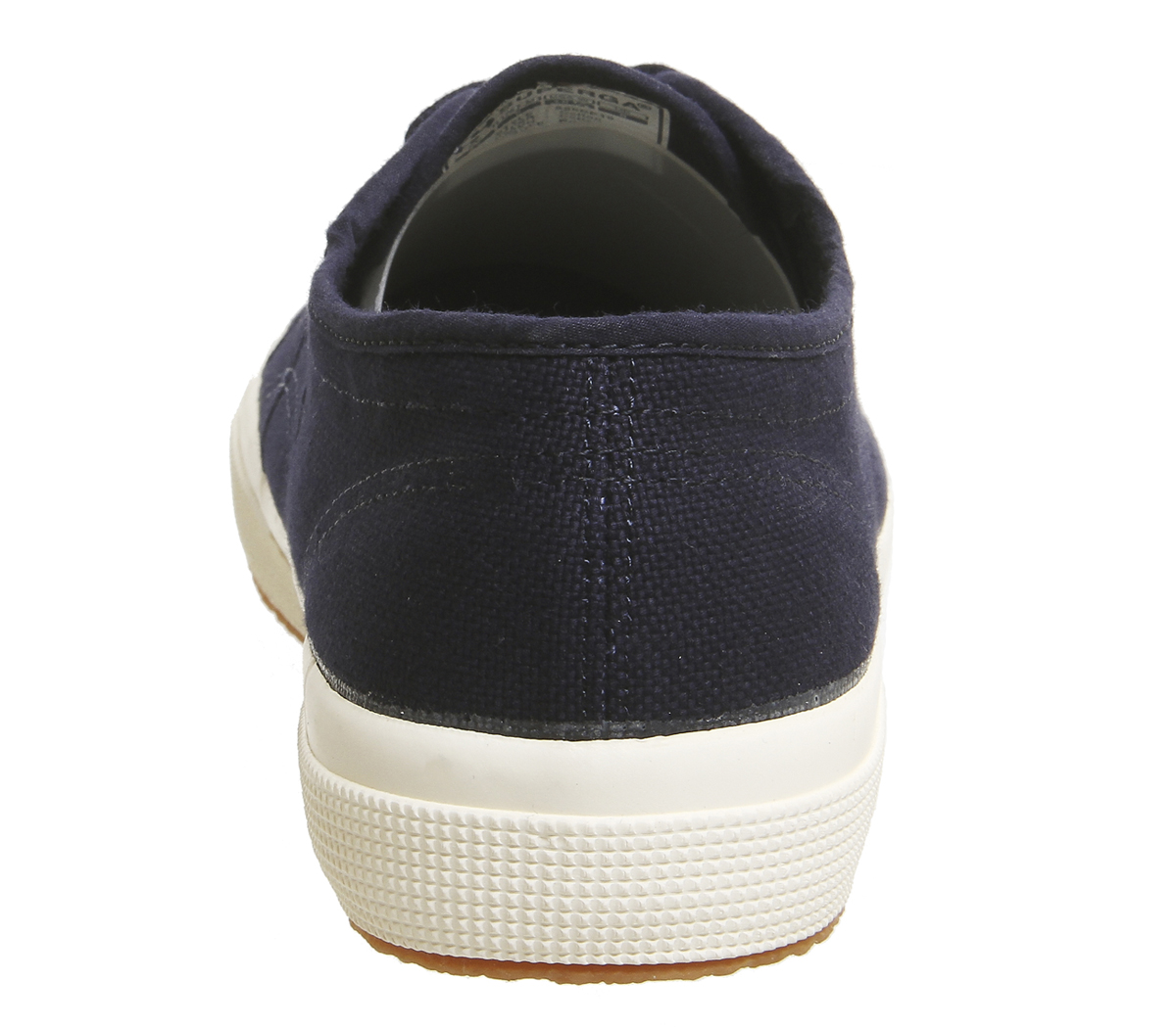 Damenschuhe Superga 2390 Trainers NAVY Trainers Schuhes