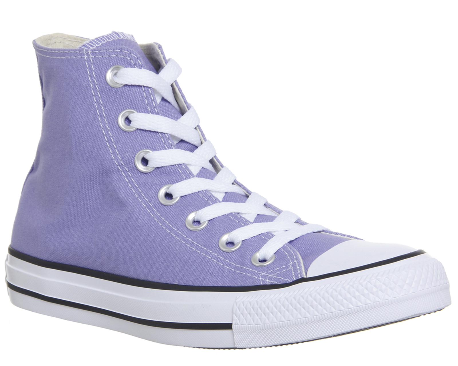Converse C Taylor All Star Hi Chuck Scarpe Sneaker Canvas Twilight Pulse 160455c