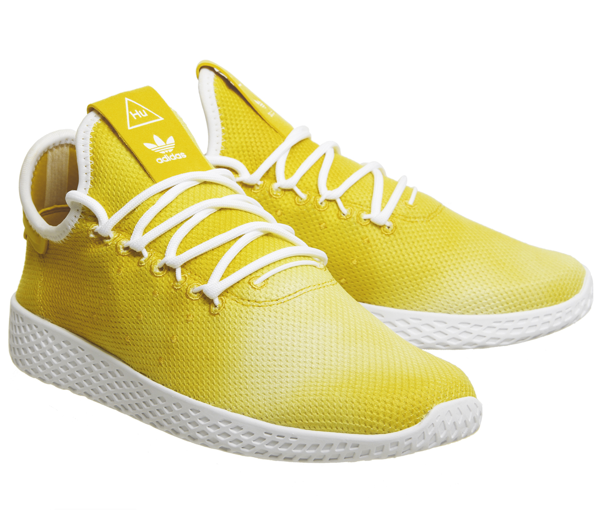 Mens Adidas Pw Tennis Trainers Footwear White Trainers Shoes  e8c58a139