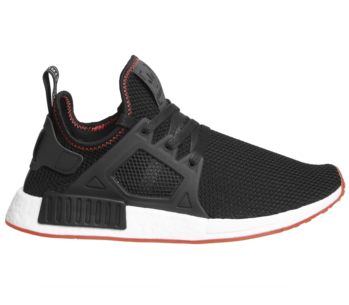 Adidas-Nmd-Xr1-Black-Black-Scarpe-da-ginnastica-Solar-Red