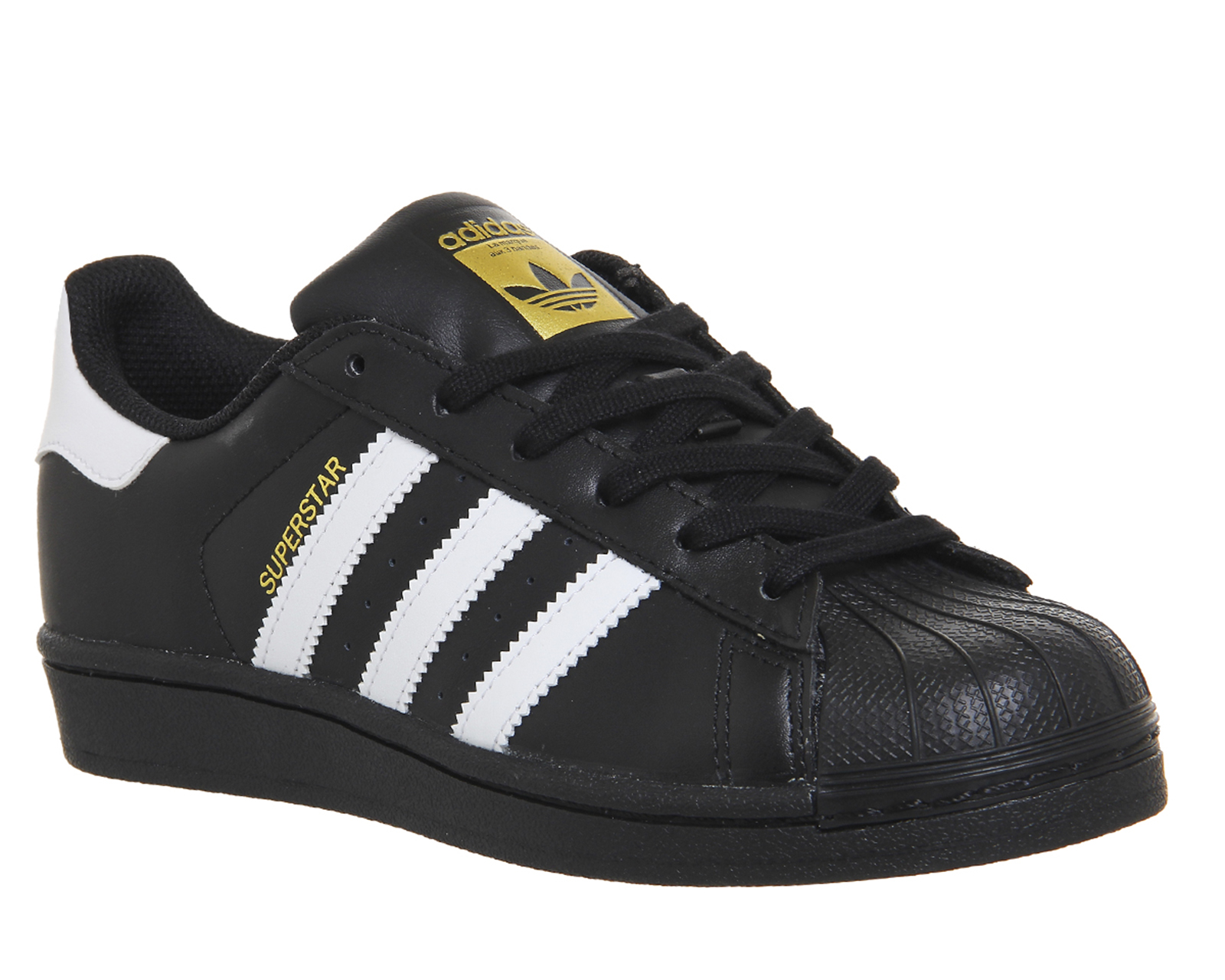 adidas superstar donna nere foundation