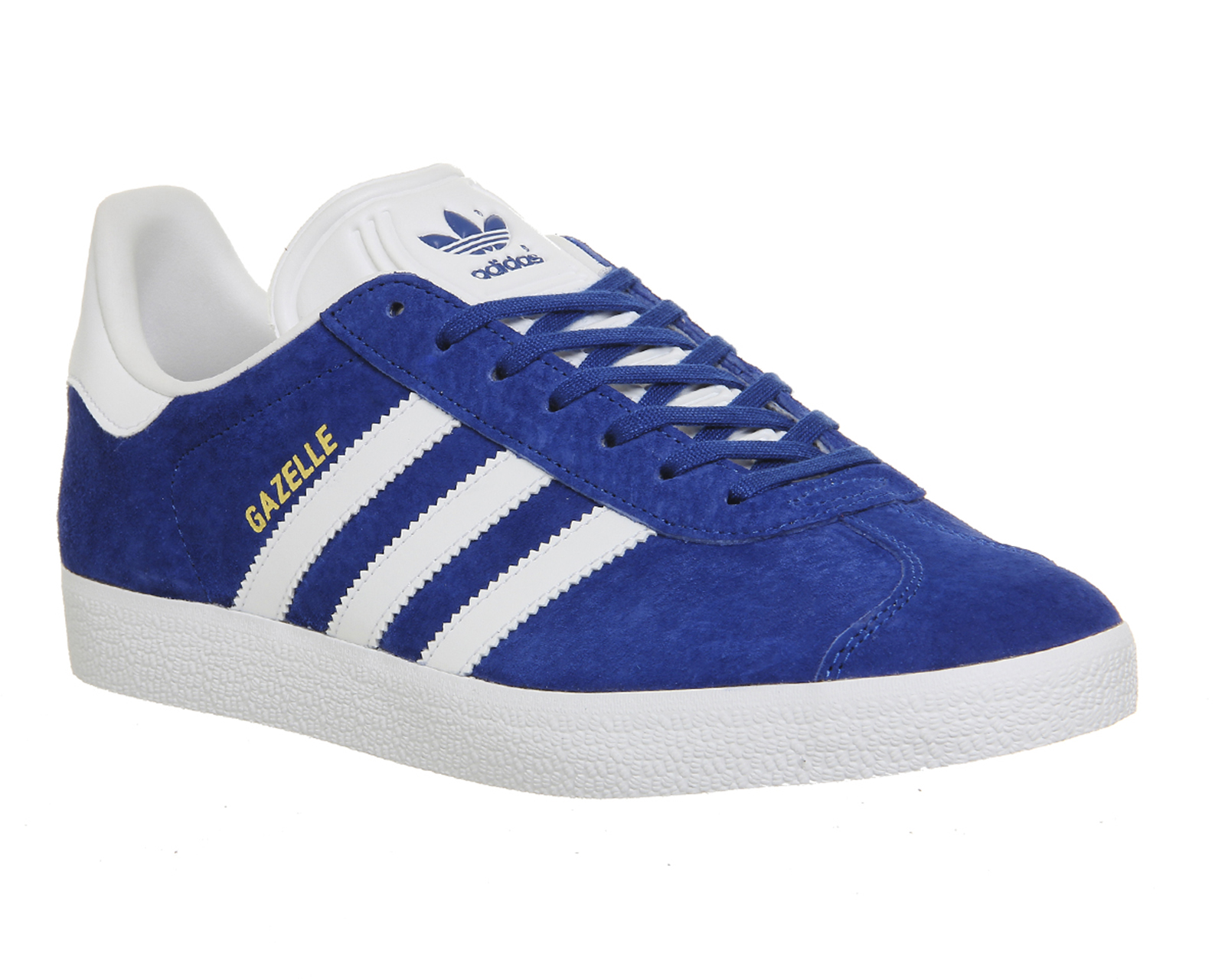 adidas gazelle blu royal
