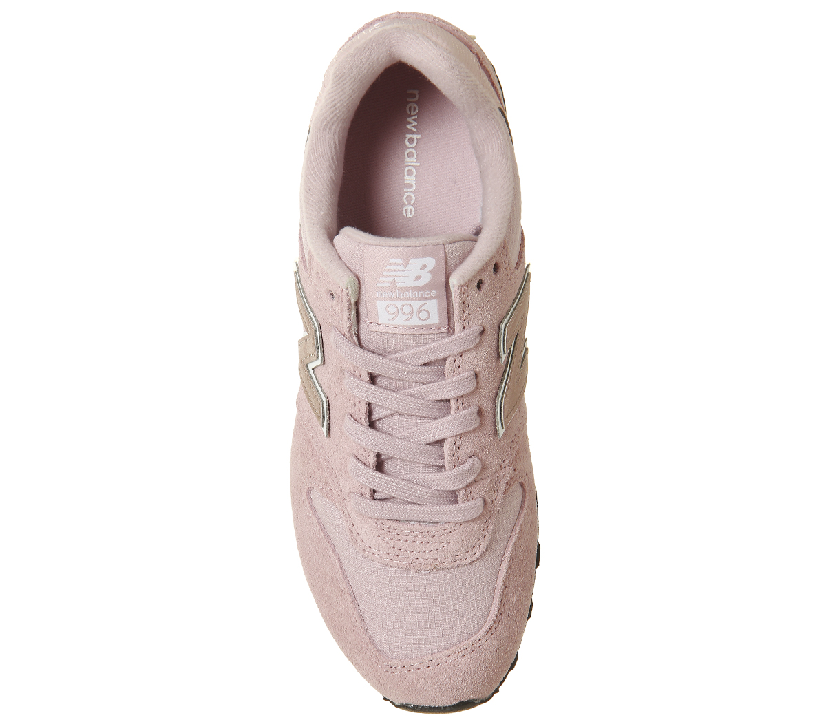 Damenschuhe New NEW Balance Wr996 Trainers PINK NEW New Trainers Schuhes db90a4