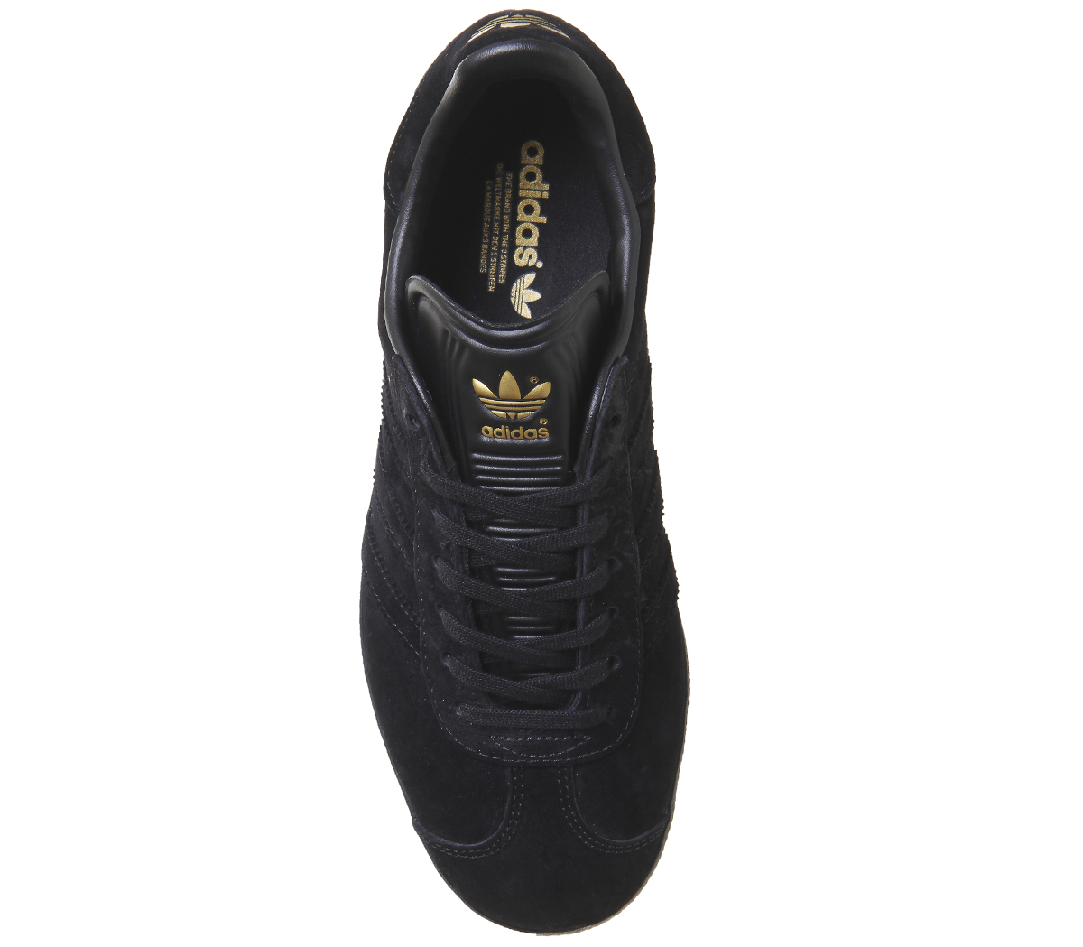 Adidas-Gazelle-Trainers-BLACK-GOLD-EXCLUSIVE-Trainers-Shoes