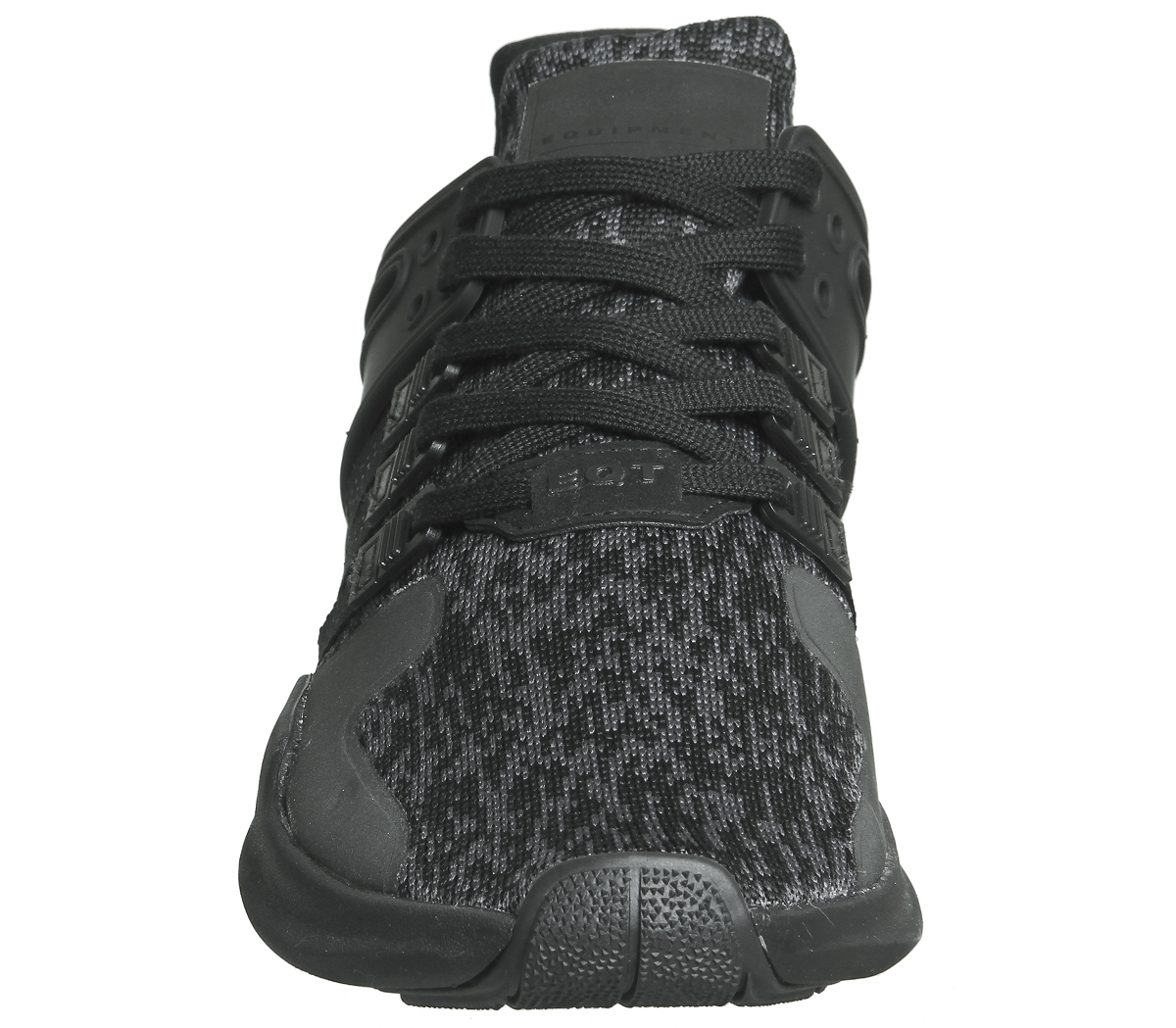 Herren Adidas Equipment Unterstützung ADV Schwarz Turnschuhe