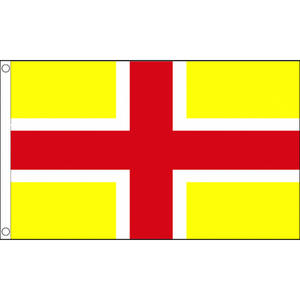 42 Commando Royal Marines Flag 5Ft X 3Ft British Army Military Navy Banner New