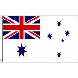 Australia Navy Ensign Large Flag 8Ft X 5Ft Australian Military Banner 2 Eyelets