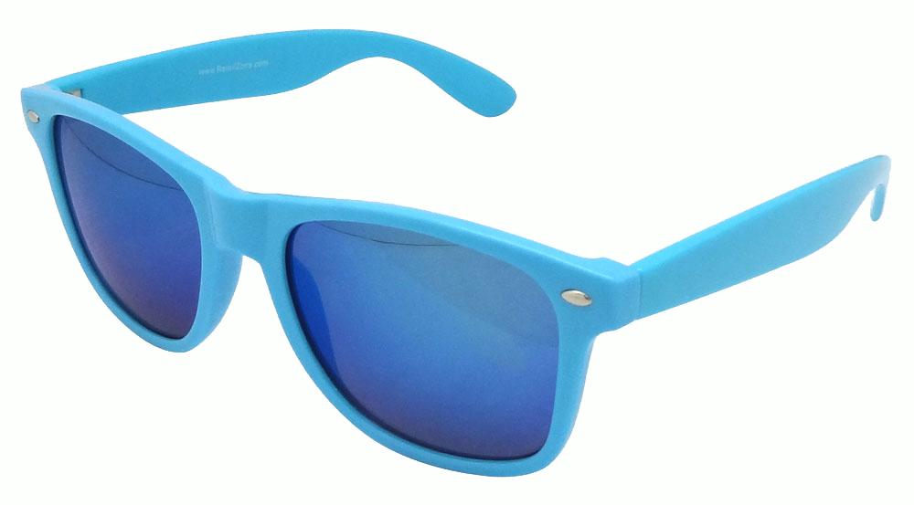 Wayfarer Sunglasses Blue