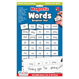 Magnetic Words & Board Game - Reception School Year - Fiesta Crafts