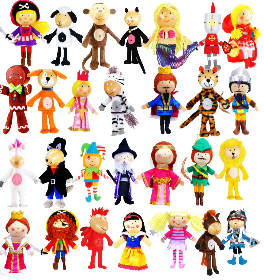 Hand Painted Prince Character Pencil /& Topper Set Party Bags /& Stocking Filler