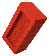 Foam Fake Brick Novelty Practical Joke