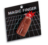 Light Up Thumb Tip Magic Trick Illusion Christmas Stocking Filler Novelty Toy