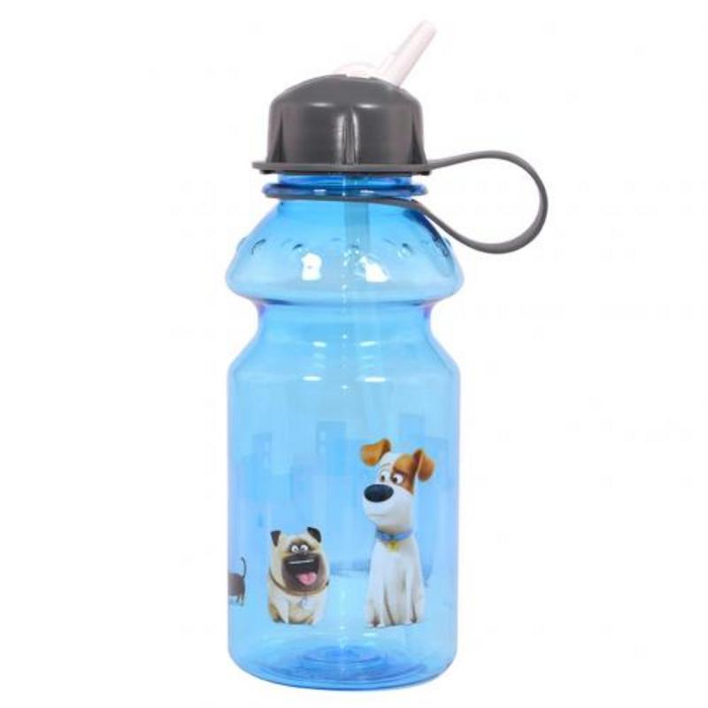 The Secret Life of Pets Junior Drinks Bottle Sports Water