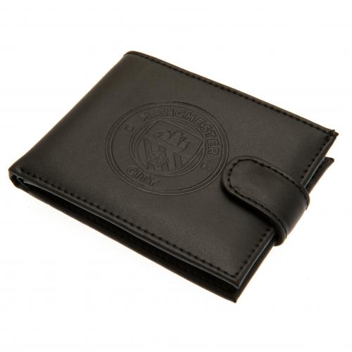 7000 Rangers F.C Leather Wallet