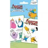 Adventure Time Tattoo Pack Fake Temporary