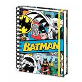 Batman A5 Notebook Stationary Pad