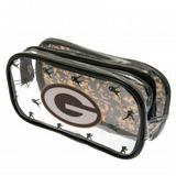 Green Bay Packers NFL Pencil Case