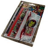 Marvel Comics 5 Piece Stationary Gift Set