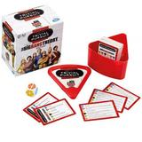 The Big Bang Theory Edition Trivial Pursuit Family Board Game