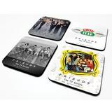 Friends Coaster Gift Set Pack