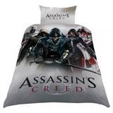 Assassins Creed Duvet Set MT