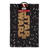 Star Wars Front Door Step Doormat Mat Corded