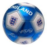 England FA English Football National Team Football Signature Size 5