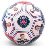 Paris Saint Germain Fc PSG Photo Signature Football Signed Style Ball Size 5
