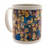 The Simpsons Mug
