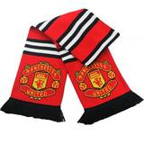 Manchester United Fc Man Utd Bar Scarf