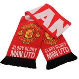 Manchester United Fc Man Utd Scarf GG