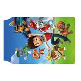 Paw Patrol PVC Travel Card Wallet Debit Oyster Holder