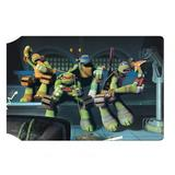 Teenage Mutant Ninja Turtles PVC Travel Card Wallet Debit Oyster Holder