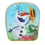 Frozen Anna Elsa Childs Backpack Rucksack Olaf Back To School Gift