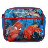 SpiderMan Marvel Messenger Bag Shoulder Sports Holdal