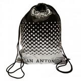 San Antonio Spurs NBA American Basketball Gym Bag