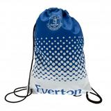 Everton Fc Drawstring Gym Swimming Sports Bag