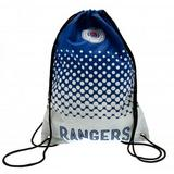 Rangers Fc Drawstring Gym Swimming Sports Bag