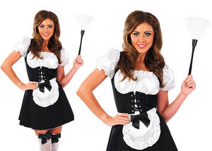 Ladies Fraulein Fancy Dress Costume German Girl Oktoberfest Outfit UK 8-30