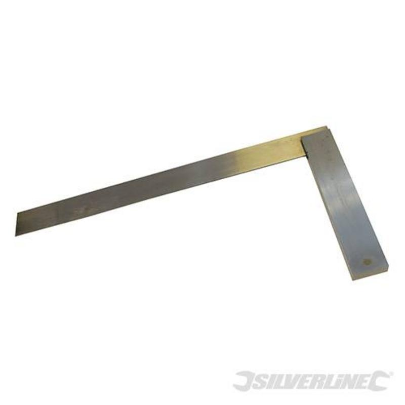 Silverline Engineers Square 300Mm