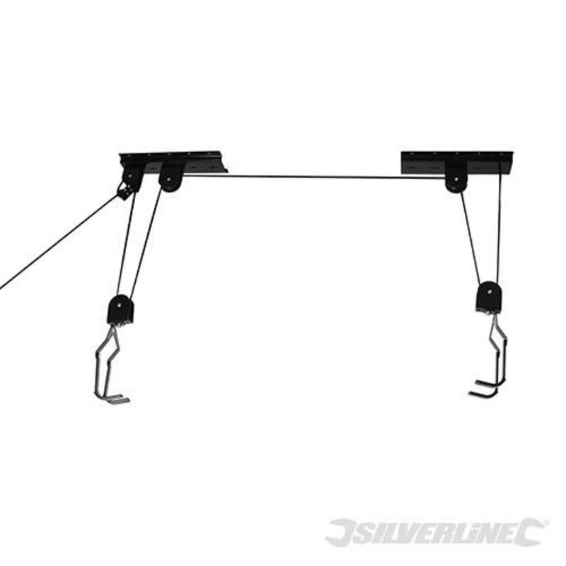 Silverline Bicycle Lift 20Kg