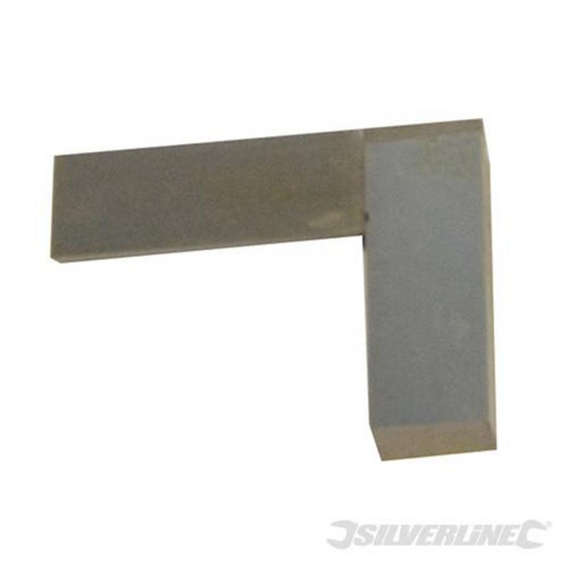 Silverline Engineers Square 75Mm