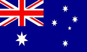 Australia Australian 3' X 2' 3ft x 2ft Flag With Eyelets Premium Quality Cricket