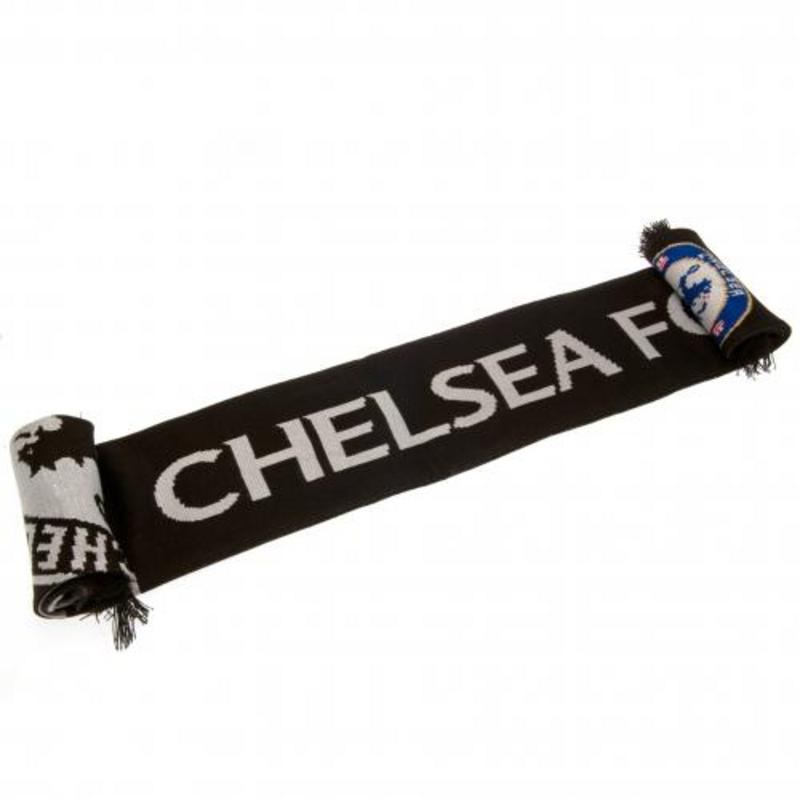 Chelsea Fc Scarf RT