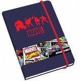 Marvel Comics A5 Diary 2018