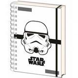 Star Wars Notebook Notepad Pad Stormtrooper
