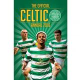 Celtic Fc Official Club Annual 2018