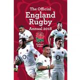 England Rugby Shirt Team RFU Official Club Annual 2018